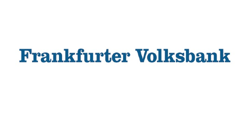 Logo der Frankfurter Volksbank
